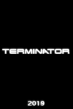 Terminator 6: Dark Fate movie
