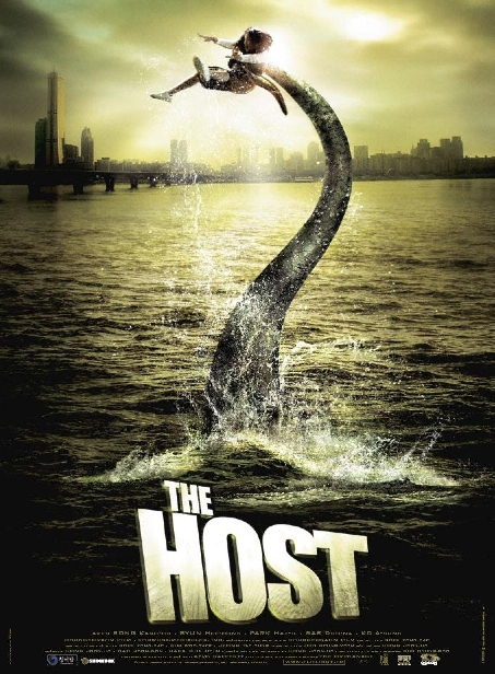The Host (2006) movie