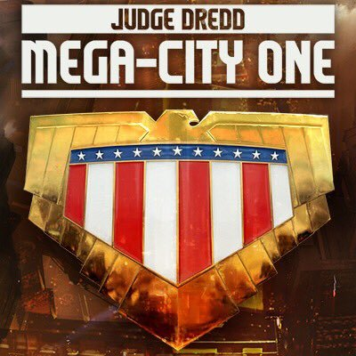 Judge Dredd News