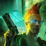 CD Projekt RED reveals 'Cyberpunk 2077'