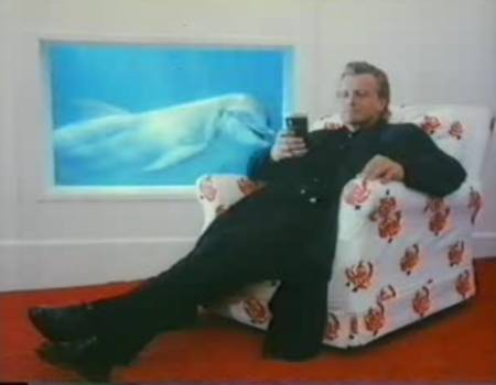 Pure Genius: Remembering The Guinness Ads With Rutger Hauer